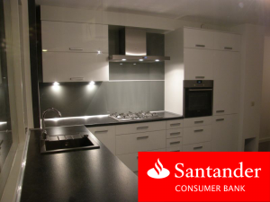 Meble na raty z Santander Consumer Bank